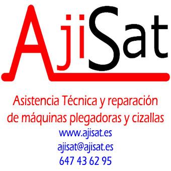 AjiSat. Asistencia Ajial